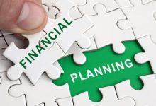 6 Unique steps : Financial Planning process