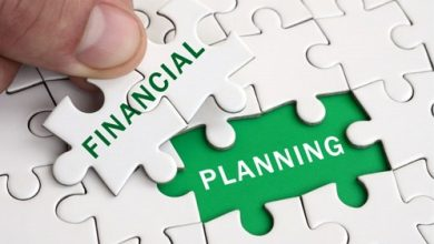 6 Unique steps : Financial Planning process