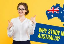 Why Study In Australia Scholarships For International Students