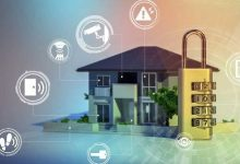 Beef Up Your Home Security In Summer Vacations
