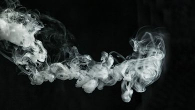 To Smoke Or Quit Smoke... That Is The Question Mashhap