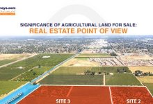 Significance Of Agricultural Land For Sale Real Estate Point Of View