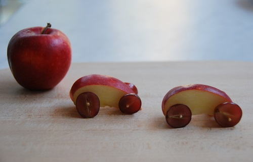 Apple For Kiddies Interesting Truth About Health Benefits