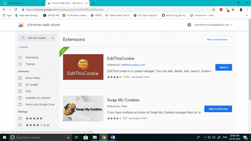 How To Use Cookies On Netflix 3