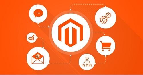 Is Magento For E Commerce Website Development A Smart Choice