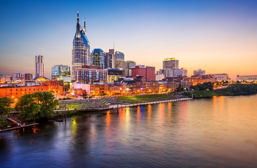 Ideas Of Most Visited Places In Nashville