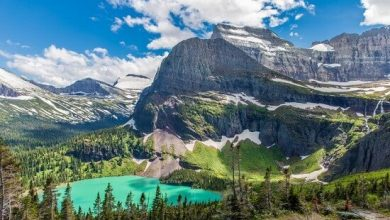Insta Worthy Places To Visit In Montana