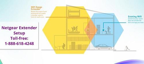 Installation Steps Of N300 Wifi Range Extender