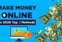 Make Money Online In 2020