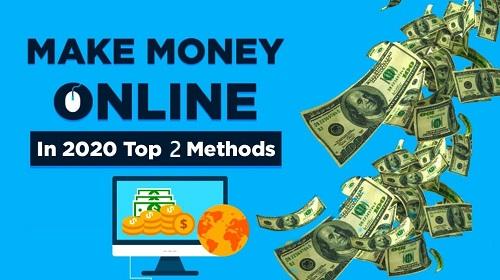 Make Money Online In 2020
