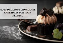 Most Delicious Chocolate Cake Ideas For Your Wedding
