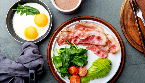The Ultimate Ketogenic Bundle – Healthy Diet Guide