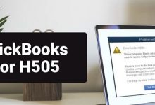 What Is Quickbooks Error H505 And How Can You Fix It Quickly