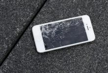 Can You Mend A Cracked Iphone Screen