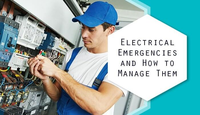 Electrical Emergencies And How To Manage Them