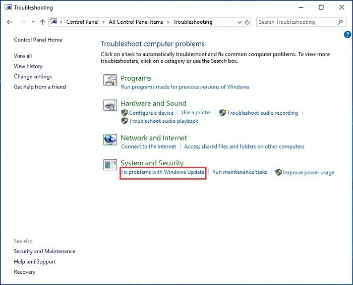 Fix Windows 10 Settings App Not Opening
