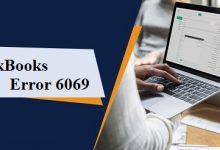 Quickbooks Error 6069 How To Solve It