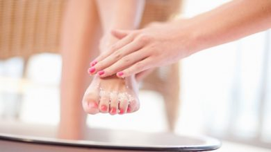 How to Remove dead skin from feet-Mashhap