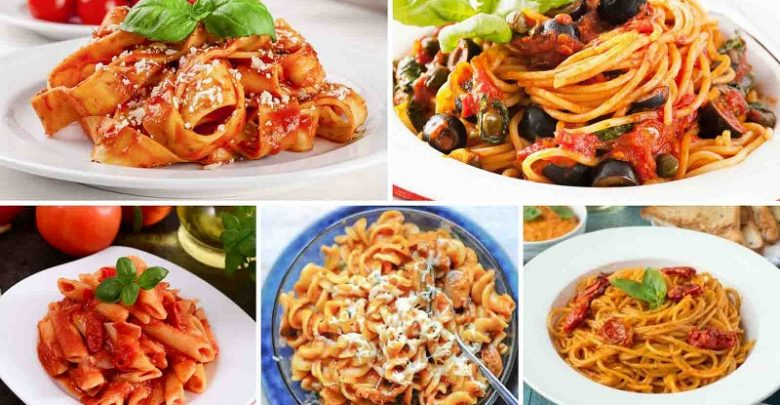Must-Have Exemplary Italian Dishes At Your Party