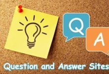 Top Question And Answer Sites List Mashhap
