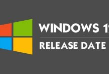 Windows 12 Release date
