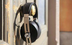 Sennheiser Momentum 3 Wireless Noise Cancelling Headphones