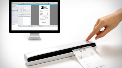 Why should you use Receipt scanner?