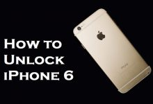 How to Unlock iPhone 6