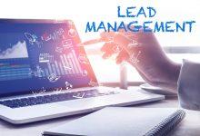 Lead Management CRM
