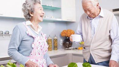 Health advice For Elderly