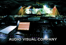 Audio-Visual Company