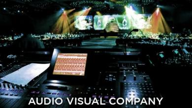 Audio-Visual Company