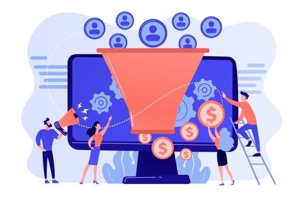 ecommerce seo lead generation