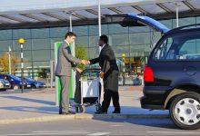 Airport Taxi Birmingham