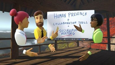 Best VR Meeting Apps
