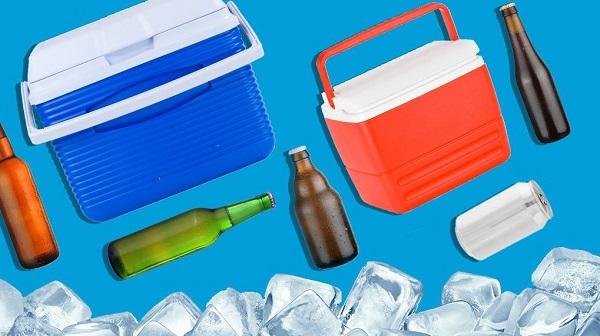 Buying Cooler Box