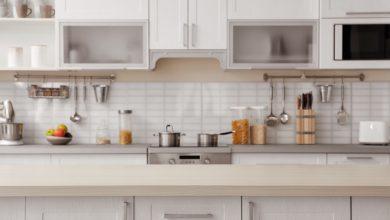 Top Trends of Kitchen Countertops