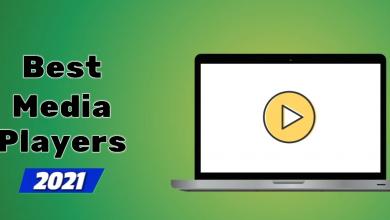 Media Players