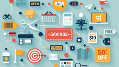 commerce Website