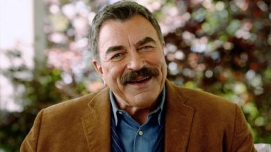 is tom selleck gay