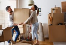 5 Mistakes to Avoid When Moving for the First Time