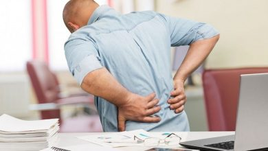 Are You A Victim Of Poor Posture Too