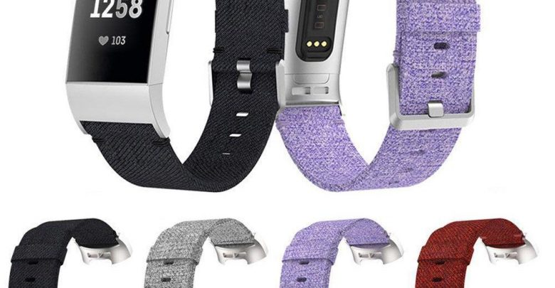 Fitbit Charge 4 Screen Protector