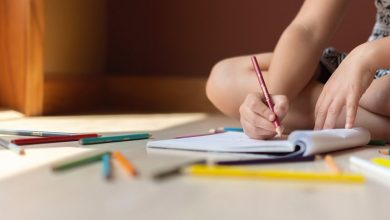 Improve Homework Writing Skills