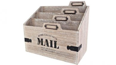 Mail Organizers This