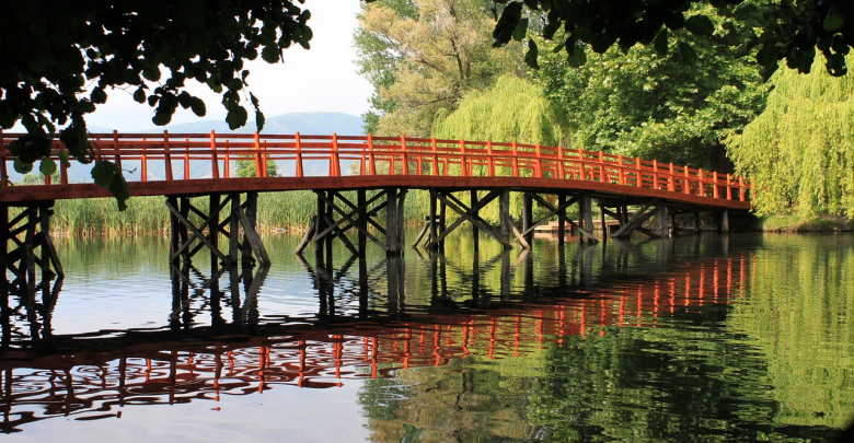 Pogradec, the city for family tourism in Albania