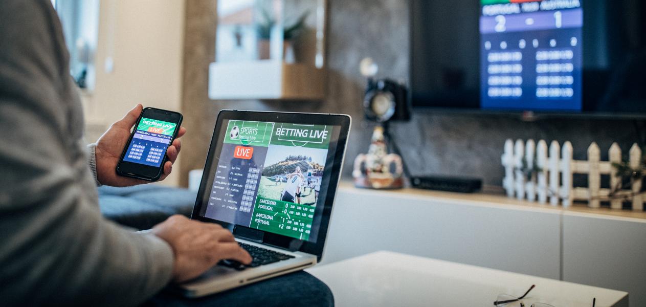 Top 6 online football gambling website | Mashhap