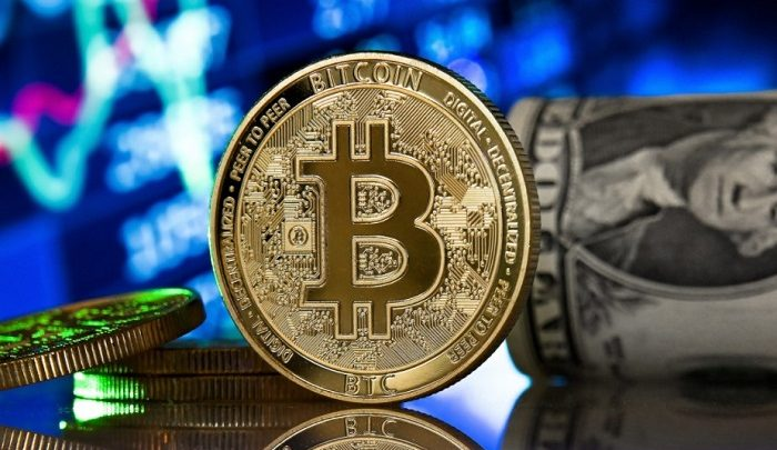 What is the most common Cryptocurrency