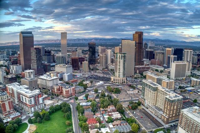 Denver Colorado tours