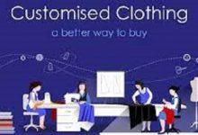 Personalised Clothing UK